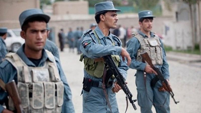 افغان پولیس اہلکار کی اپنے ساتھیوں پر فائرنگ 7 ہلاک