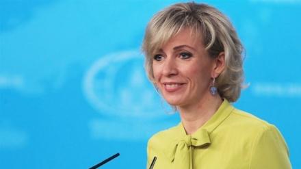روس نے امریکہ کے انعامی انتخابات کا مذاق اڑایا
