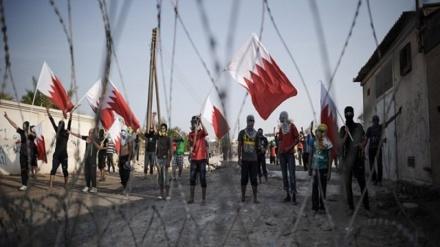 جیل میں عزاداری کرنے پر بحرینی اہلکاروں کا قیدیوں پر تشدد