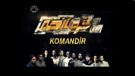 KOMANDIR           -     19-04-2020