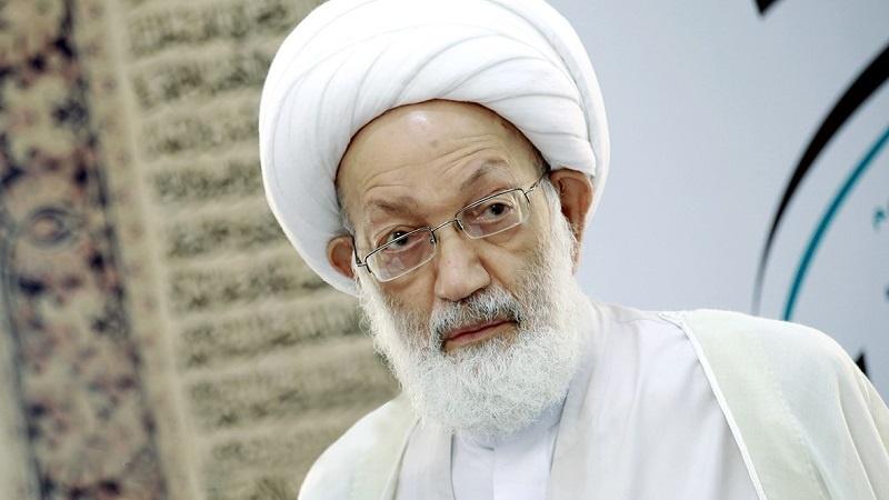 مسجد الاقصی کی آزادی مزاحمت کے بغیر ناممکن: شیخ عیسی قاسم