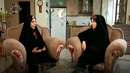 فرش سے عرش تک - خواتین اور حجاب کا خصوصی پروگرام