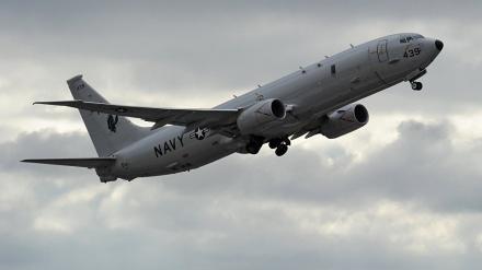 Sumnjivi potez aviona američke mornarice dan prije eksplozije u Bejrutu