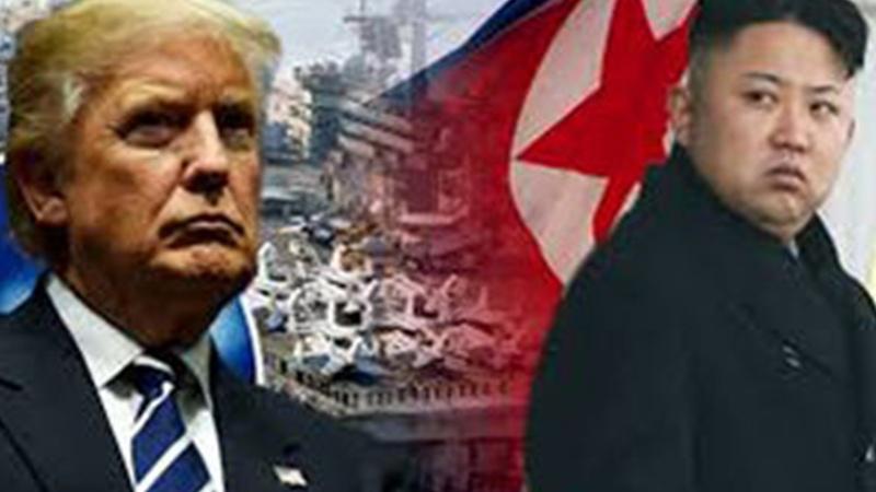 ٹرمپ کے اقدامات نے مذاکرات کے تمام راستے بند کر دیئے، شمالی کوریا