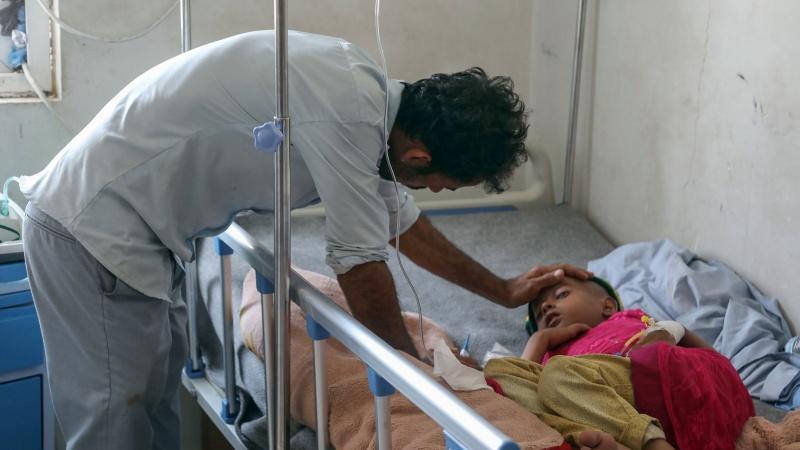 Vijeće UN-a za ljudska prava prekida svoju misiju u Jemenu