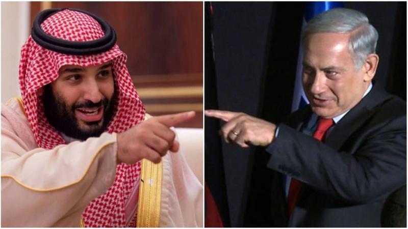 Izrael želi potpisati sporazum o nenapadanju s arapskim zemljama