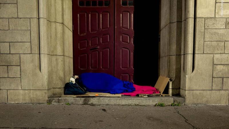 ماڈرنٹی و مساوات کے دعوے دار فرانس کا دوسرا رخ ۔ تصاویر