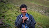 Ljepote Irana: Damavand