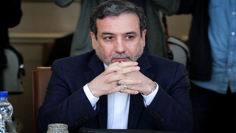 ایران کے صدر کا خصوصی مراسلہ فرانس کے صدر کے حوالے
