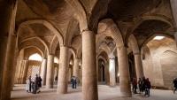 Centralna džamija u Isfahanu