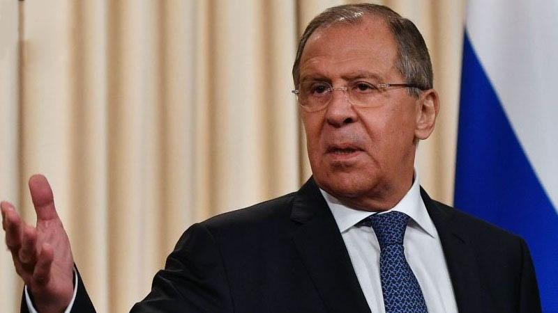 روس اور چین کے گہرے تعلقات پر ماسکو کی تاکید