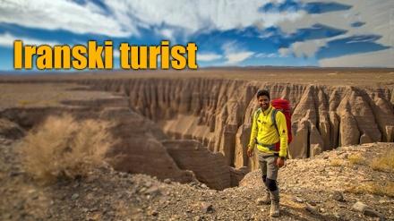 Iranski turist