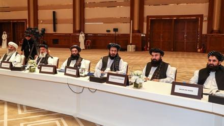 طالبان امن معاہدے کا بائیڈن حکومت جائزہ لے گی