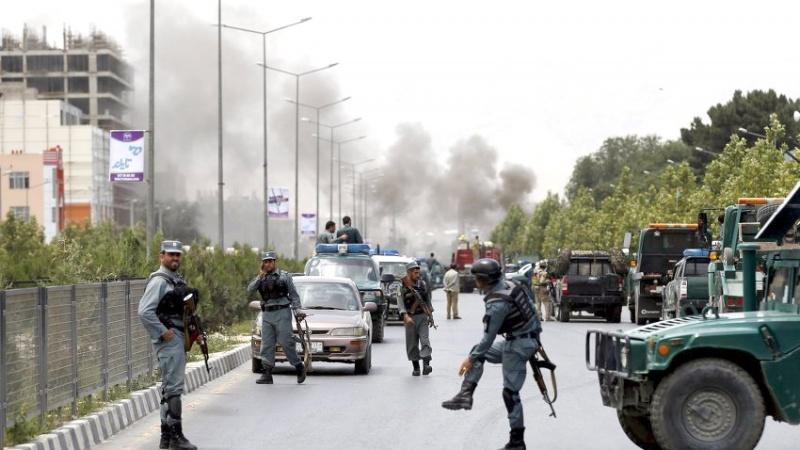 اقوام متحدہ نے کی افغانستان میں بڑھتی ہوئی دہشتگردی کی مذمت