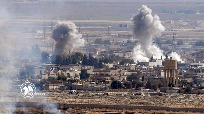 Turski avioni izveli napade na sjeveru Iraka