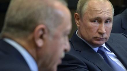 Turska i Rusija pregovaraju o podjeli upravljanja naftom i plinom u Libiji