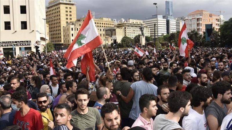 روس نےکی لبنان میں بیرونی مداخلت کی مخالفت