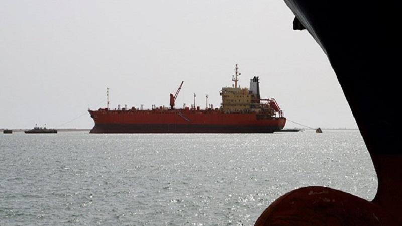سعودی اتحاد نے روک لئے ایندھن پر مشتمل 15 بحری جہاز