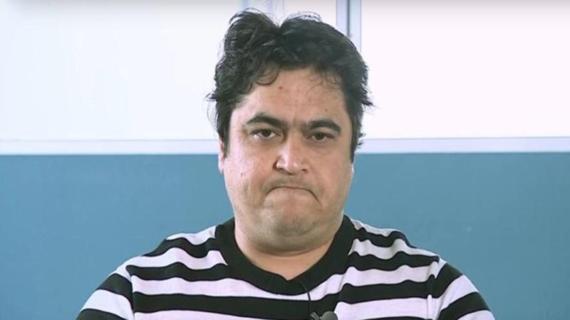 İran düşmənlərinin media dəstəbaşılarından biri həbs olunub