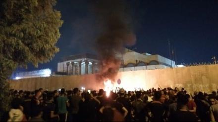 Iračko ministarstvo vanjskih poslova osudilo napad na iranski konzulat u Kerbeli