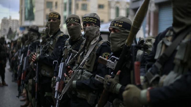Otpor će dati odlučan odgovor na bilo kakvu izraelsku agresiju
