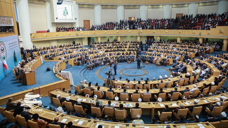 Sedmica jedinstva: Započela 33. međunarodna konferencija islamskog jedinstva u Teheranu
