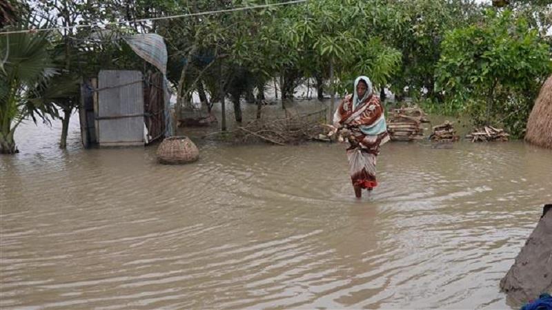 10 poginulih, 3 povrijeđeno nakon oluje u Pakistanu