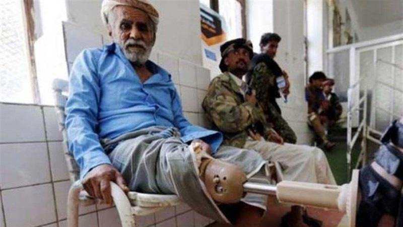Jordaçûna hejmara nivîşkanan li Yemenê; dûhateke şerê hevalbendîya seûdî dijî Yemenê