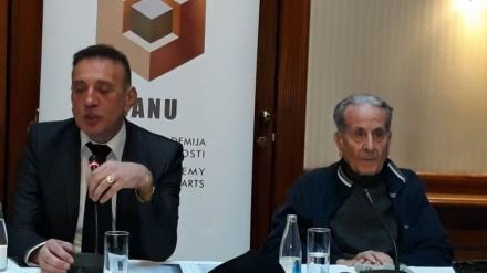 Ibrahimagić: Oni koji su izvršili agresiju nisu odustali od ciljeva