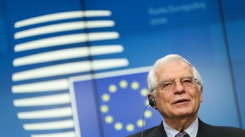 یورپی یونین کے شعبہ خارجہ کے انچارج کی ایٹمی معاہدے کو باقی رکھنے پر تاکید