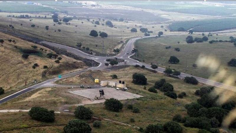 NY bi fermî ji Îsraîlê xwest ku bila terka Golanê bidin