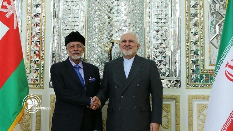 علاقے کے ملکوں کے ساتھ بات چیت کے لئے تہران پرعزم ہے، وزیرخارجہ ظریف