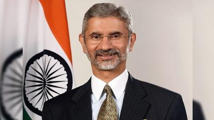 ہندوستان کے وزیر خارجہ کی طالبان رہنماؤں سے ملاقات۔؟