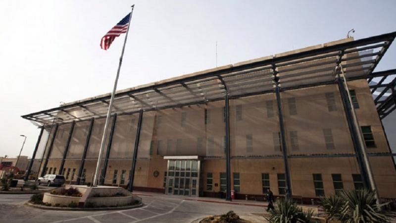 Amerika će smanjiti broj diplomata u Iraku