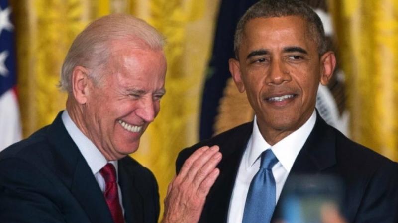 جو بائیڈن ایران ایٹمی معاہدے میں واپس آنے کا ارادہ رکھتے ہیں: باراک اوباما