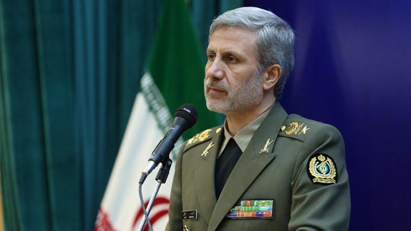 İranın müdafiə sənayesi tərəqqi yolunda