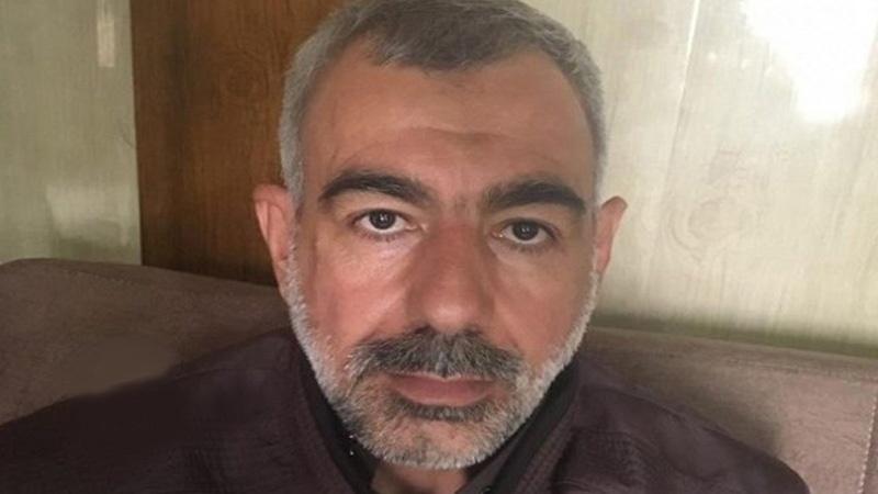 Girtina Alîkarê Ebûbekir El-Bexdadî li Iraqê
