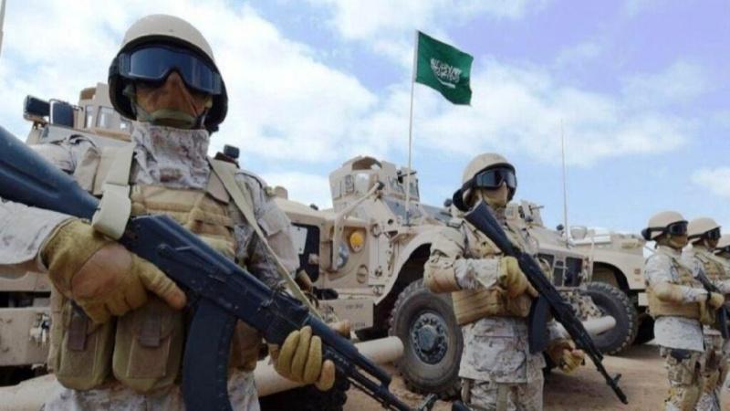 سعودی عرب کا تین فوجیوں کی ہلاکت کا اعتراف