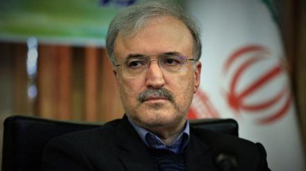 İranda Remdesivir istehsal edilir