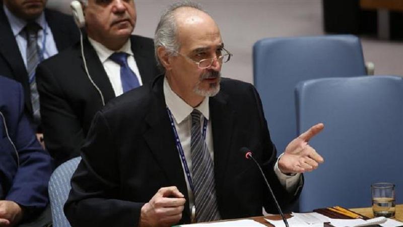 Vijeće sigurnosti postalo je govornica NATO-a protiv Sirije
