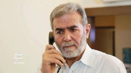 امارات-اسرائیل معاہدہ منسوخ کیا جائے: حماس و جہاداسلامی