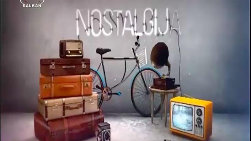 Nostalgija