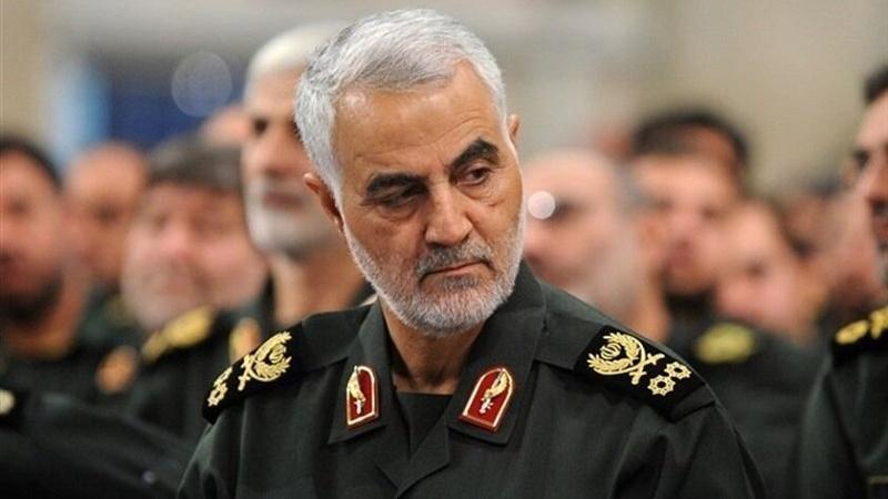 General Soleymaninin terrorunun yeni cəhətləri ifşa olunub