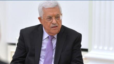 Od Trumpa se traži da sankcioniše palestinskog predsjednika Mahmuda Abbasa