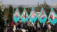 İranda İİR İŞM və Rəhbərlik Xobreqanı Məclisi seçkiləri keçirilir