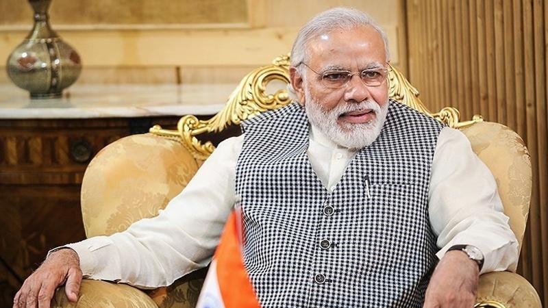 ہندوستان میں کورونا مہم سے متعلق وزیراعظم کا بیان