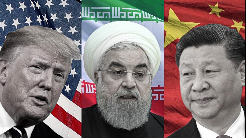 کورونا وائرس کی حقیقت؟ ایران، امریکا اور چین کے مابین کیوں جاری ہے لفظی جنگ؟ (پہلا حصہ)