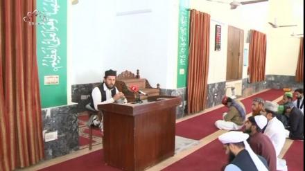 خطبہ جمعہ دہلی اور اسلام آباد 13 مارچ