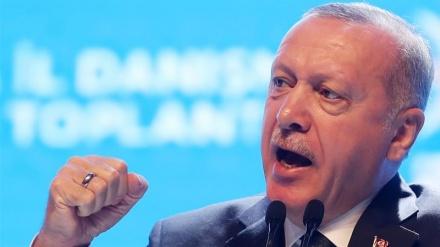 Erdogan naredio protjerivanje ambasadora SAD, Njemačke, Francuske