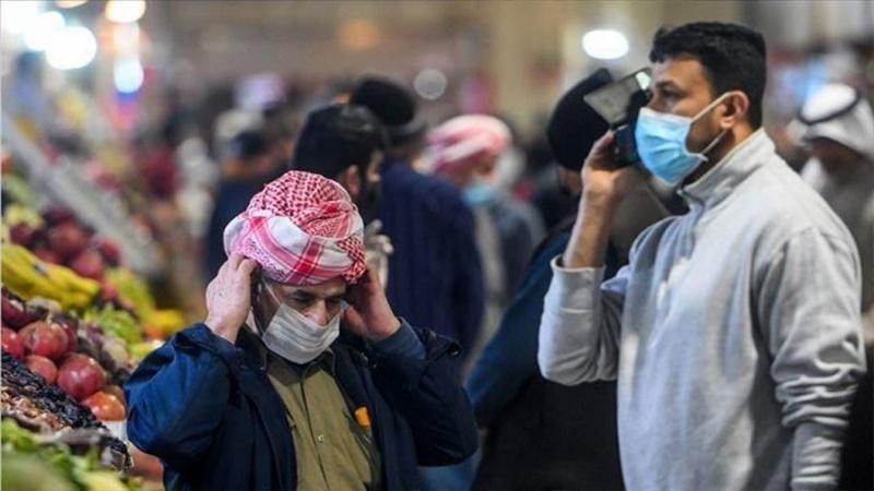 عرب ممالک میں بھی بڑھ رہی ہے کورونا بیماروں کی تعداد